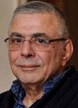 Mehmet Eymur.