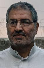 Mohammed Haydar Zammar in 2018.