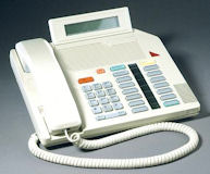 The telephone Ted Olson used when he spoke to his wife, who called him from Flight 77.