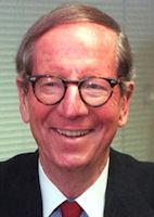 Roy Goodman.