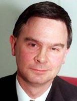 Sir Stephen Lander.