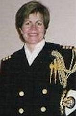 Suzanne Giesemann.