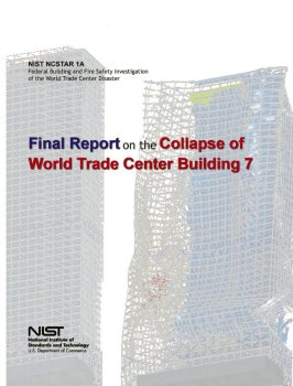 NIST's 'Final Report on the Collapse of World Trade Center Building 7.'