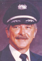William Haas, the pilot of Southern Airways Flight 49.
