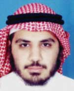 Yaser Esam Hamdi.