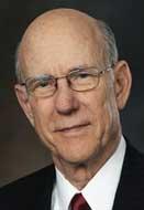 Senator Pat Roberts.