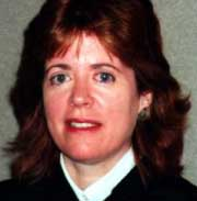Judge Marilyn Clark heard the case of Mohamed el-Atriss.