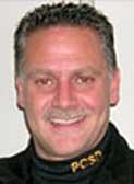 Passaic County Sheriff Jerry Speziale.