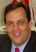 US attorney for New Jersey Christopher Christie opposed a raid on an associate of the 9/11 hijackers.