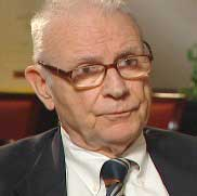 Former 9/11 Commission co-chair Lee Hamilton.