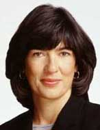 Christiane Amanpour narrated <i>The Journalist and the Jihadi</i>.