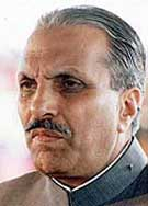 Muhammad Zia ul-Haq.