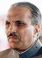 Muhammad Zia ul-Haq.