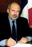 Alain Chouet.