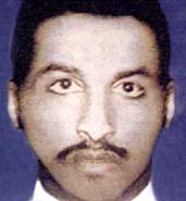 Abdulaziz al-Muqrin.