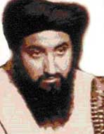 Mullah Akhter Mohammed Osmani.