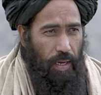 Mullah Dadullah Akhund.