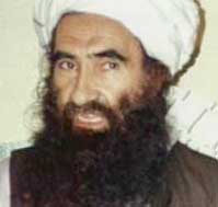 Jalaluddin Haqqani.