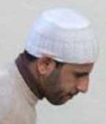 Farid Hilali, a.k.a. Shakur.