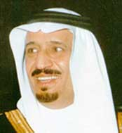 Prince Salman bin Abdul-Aziz.