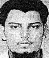 Muhammad Naeem Noor Khan.