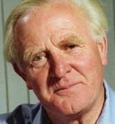 John le Carre.