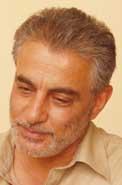 Tayseer Allouni.