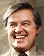 Senator Frank Church.