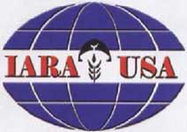 IARA logo.