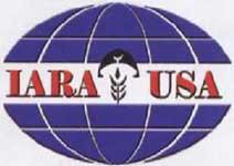 IARA logo.