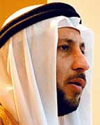 Fawaz Damra.