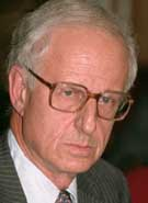 Robert Morgenthau.