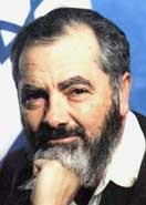 Meir Kahane.