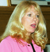 Suzanne Spaulding.
