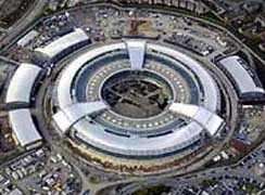 Britain&#8217;s GCHQ.