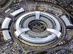Britain's GCHQ.