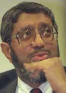 Mohammed al-Massari.