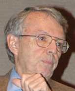 David Ottaway.