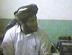 Hamza Alghamdi in Afghanistan.