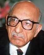 Zahir Shah.