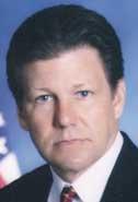 Brian Stafford.