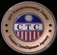 Counterterrorist Center logo.