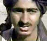 Saad bin Laden.
