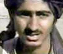 Saad bin Laden.