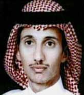 Ali Abd al-Rahman al-Faqasi al-Ghamdi.