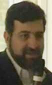 Sadegh Kharrazi.