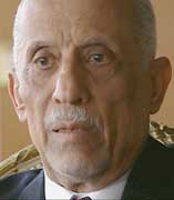 Youssef Nada in 2007.