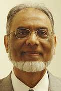 Yaqub Mirza.