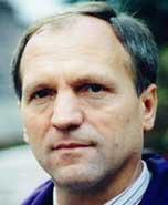Munir Alibabic.