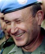 Bernard Janvier.